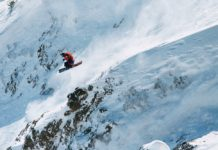 Peak Performance Freeride World Tour