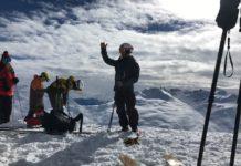 Freeriden in Livigno - de laatste technische uitleg