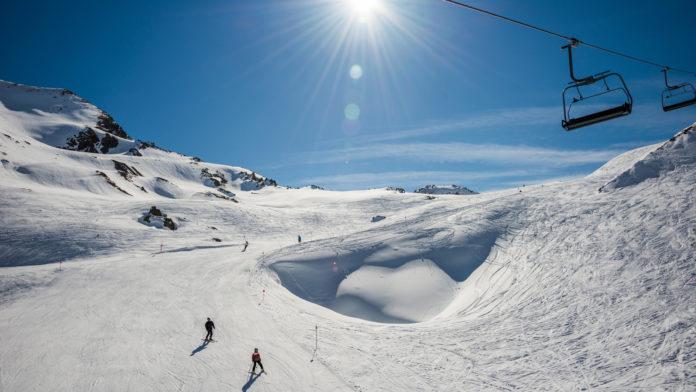 Skiën in de Spaanse Pyreneeën - Aragon
