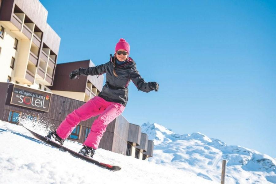 Wil jij op zeker spelen? Wij hebben een aantal topskigebieden voor een onvergetelijke skivakantie voor je op een rijtje gezet.