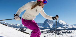 Skigebied Seiser Alm