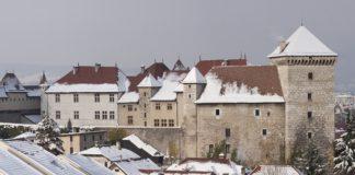 Skiën en cultuur in Annecy