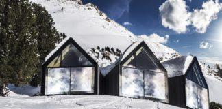 Oberholz hut in Obereggen (c) Obereggen AG