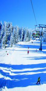 skiliften TUI