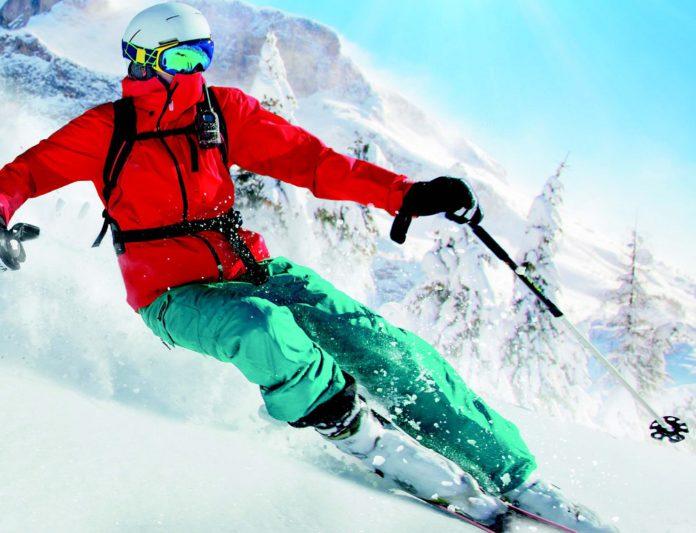 Topgebieden voor een onvergetelijke skivakantie TUI