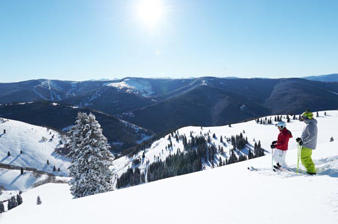 Skiën in Colorado