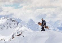 interview Jeremy Jones beste big mountain rider klimaatverandering