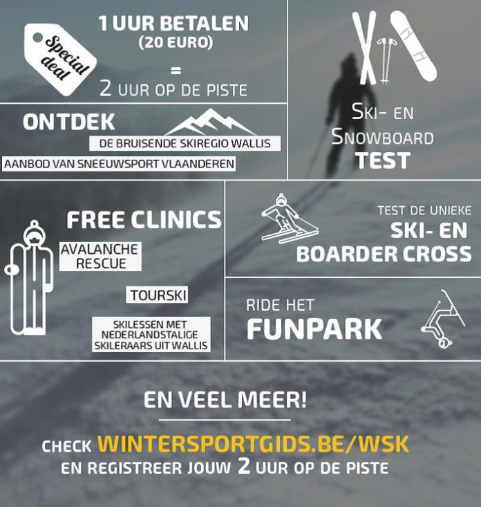 Winter Season Kick-Off