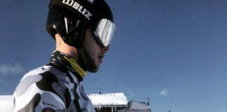 interview Xander Vercammen race outfit