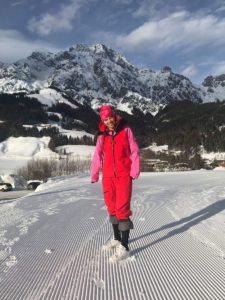 Julie de Leeuw Peak Performance 2019
