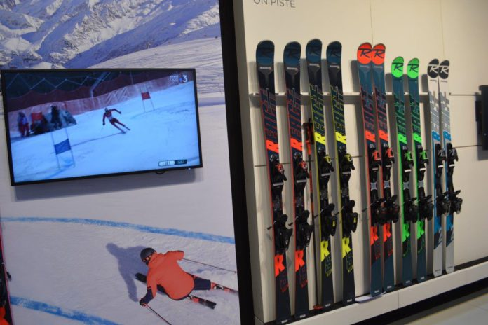 ISPO trends 2019/2020 ski en snow: Rossignol