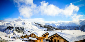 Wintersporten in de Aletsch Arena