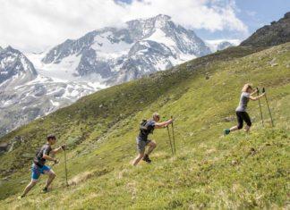 Wandelnieuws en mountainbiketips uit Zwitsersland