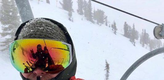 Kort interview extreem skier Rembert Notten