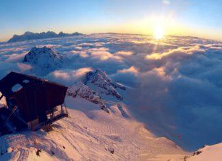 Skigebieden in de regio Wallis - Nendaz