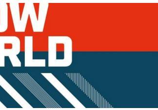 SnowWorld Rebranding