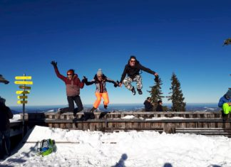 KrisKras sneeuwreizen