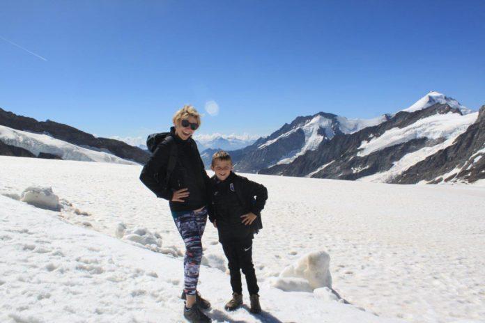 Wengen Winterwonderland: winterplezier bij de Jungfrau