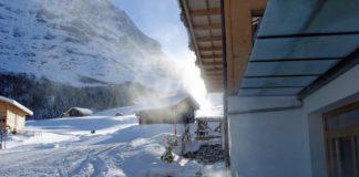 wellness in het Berner Oberland