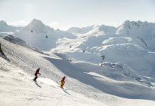 Lovely Tignes