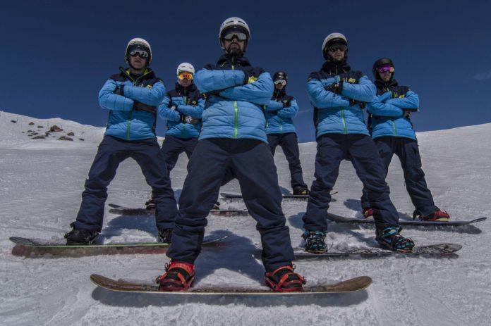 Sneeuwsport Vlaanderen - Join the club