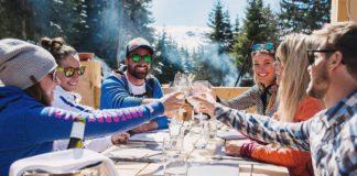 Skiën, gezond eten en wellness in Brides-les-Bains in Les 3 Vallées