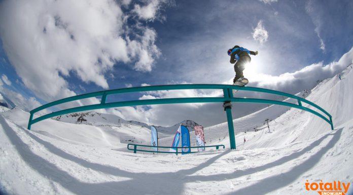 Interview Christophe De Groof over de must do dit weekend Rail 'n Snow