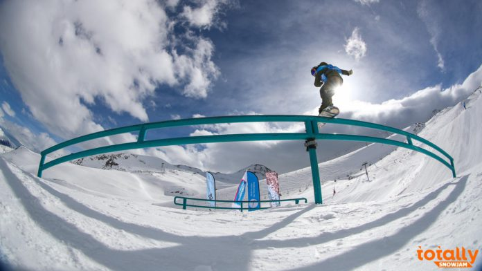 Interview Christophe De Groof over de must do dit weekend Rail 'n Snow