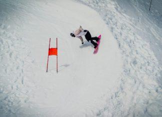 Win Nidecker Liberty snowboard