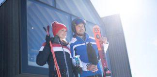 Win deze stijlvolle wintersportjas van CMP Campagnolo