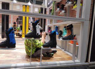 De nieuwste trends voor het komende wintersportseizoen op ISPO Munich