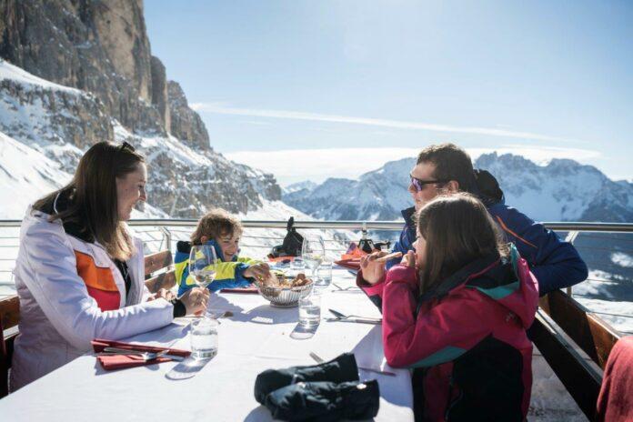 Wintersport in het Eggental/Val d'Ega