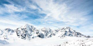 Wintermagie op grote hoogte in het Ortlergebied