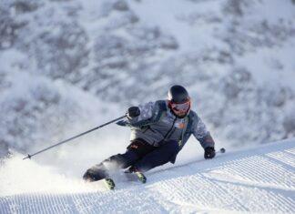 Skiklaar voor de hele berg: de Völkl Deacon-collectie