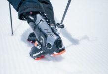Nordica HF skischoenen