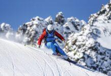 Nordica ski's