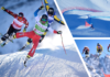 Copyright - ODT Val Thorens - Ski Cross