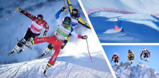 Copyright - ODT Val Thorens - Ski Cross