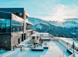 Copyright Club Med La Rosiere - Clubmed.fr
