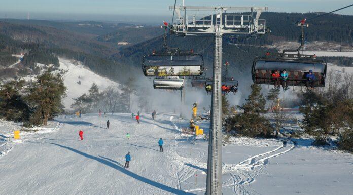 Foto - Skigebied Willingen