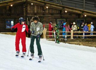 Special Olympics Belgium organiseert eerste Nationale Winterspelen in samenwerking met SnowWorld