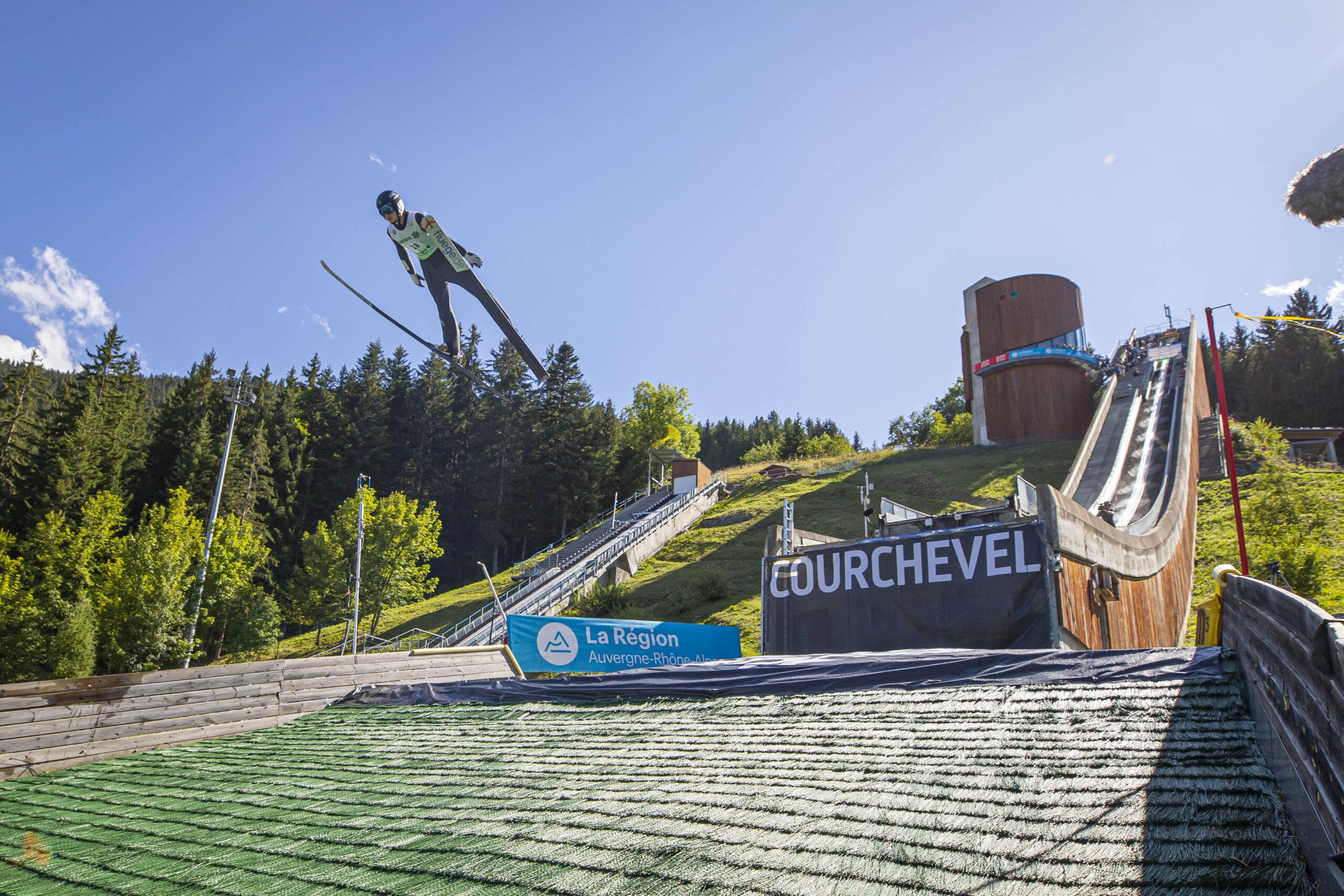 Copyright - Courchevel Tourisme