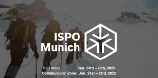 ISPO München 2022